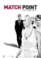 Match Point - Plakat zum Film