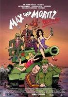 Max und Moritz Reloaded - Plakat zum Film