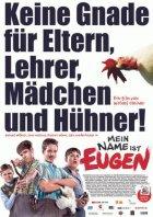 Mein Name ist Eugen - Plakat zum Film