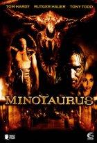 Minotaurus - Plakat zum Film