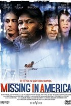 Missing In America - Plakat zum Film