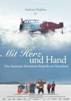 Mit Herz und Hand - Plakat zum Film