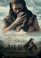 The New World - Plakat zum Film