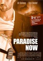 Paradise Now - Plakat zum Film