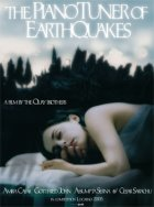 The Piano Tuner Of Earthquakes - Plakat zum Film