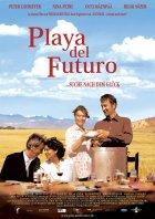 Playa del futuro - Such nach dem Glück - Plakat zum Film