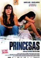Princesas - Plakat zum Film