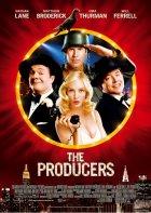 The Producers - Plakat zum Film