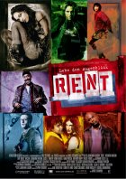 Rent - Plakat zum Film