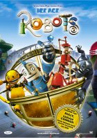 Robots - Plakat zum Film