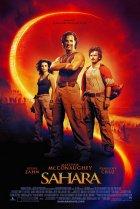 Sahara - Abenteuer in der Wüste - Plakat zum Film