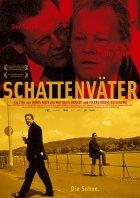 Schattenväter - Plakat zum Film