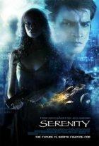 Serenity - Flucht in neue Welten - Plakat zum Film