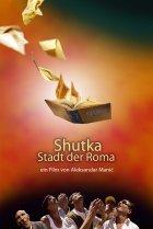 Shutka - Stadt der Roma - Plakat zum Film
