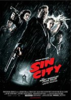 Sin City - Plakat zum Film