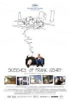 Sketches Of Frank Gehry - Plakat zum Film