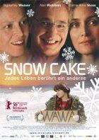 Snow Cake - Plakat zum Film