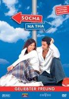 Socha na tha - Geliebter Freund - Plakat zum Film