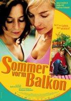 Sommer vorm Balkon - Plakat zum Film