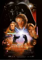 Star Wars: Episode III - Die Rache der Sith - Plakat zum Film