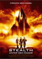 Stealth - Unter dem Radar - Plakat zum Film