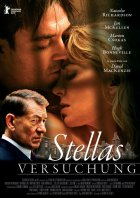 Stellas Versuchung - Plakat zum Film