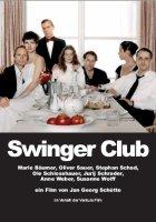 Swinger Club - Plakat zum Film