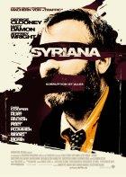 Syriana - Plakat zum Film