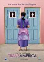 Transamerica - Plakat zum Film