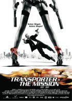 Transporter - The Mission - Plakat zum Film
