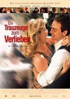 Ein Trauzeuge zum Verlieben - Plakat zum Film