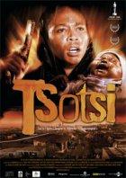 Tsotsi - Plakat zum Film