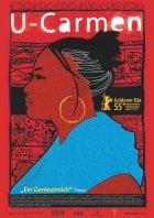 U-Carmen - Plakat zum Film