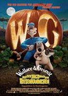 Wallace und Gromit auf der Jagd nach dem Riesenkaninchen - Plakat zum Film