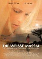 Die weiße Massai - Plakat zum Film
