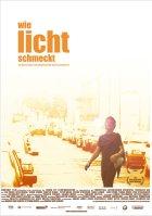 Wie Licht schmeckt - Plakat zum Film