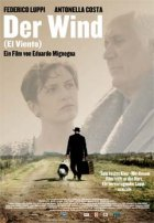 Der Wind - Plakat zum Film