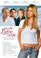 Wo die Liebe hinfällt... basierend auf einem wahren Gerücht - Plakat zum Film