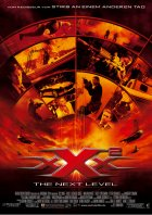 xXx2 - The Next Level - Plakat zum Film