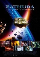 Zathura - Ein Abenteuer im Weltraum - Plakat zum Film