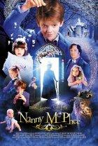 Eine zauberhafte Nanny - Plakat zum Film