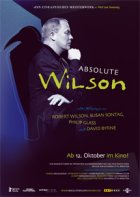 Absolute Wilson - Plakat zum Film