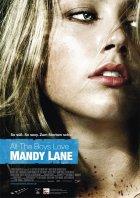 All The Boys Love Mandy Lane - Plakat zum Film