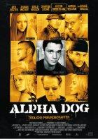 Alpha Dog - Tödliche Freundschaft - Plakat zum Film