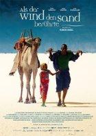Als der Wind den Sand berührte - Plakat zum Film