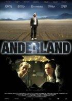 Anderland - Plakat zum Film