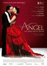 Angel - Ein Leben wie im Traum - Plakat zum Film