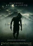 Apocalypto - Plakat zum Film
