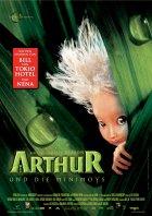 Arthur und die Minimoys - Plakat zum Film