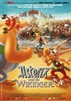 Asterix und die Wikinger - Plakat zum Film